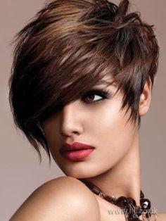 hair love. #shorthair by penny