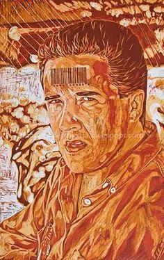 Author : Anónimo de la Piedra.Engravings http://anonimodelapiedra.blogspot.com.es/