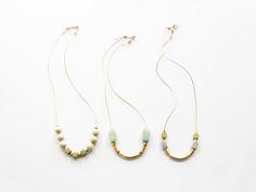 vamoose necklaces of my dreams