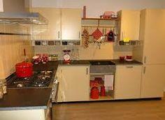 Afbeeldingsresultaat voor bruynzeel keukens piet zwart