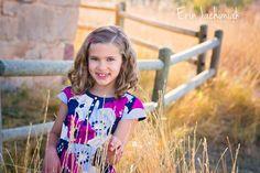 Fall Pictures - Denver Children's Photography - Erin Jachimiak Photography