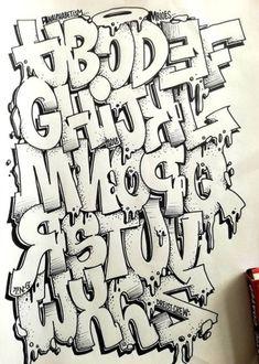 Likes, 84 Comments – Mr.iös (mrioes vwahfdeq) on Insta… – Graffiti World Grafitti Letters, Graffiti Lettering Alphabet, Graffiti Alphabet Styles, Graffiti Words, Tattoo Lettering Fonts, Graffiti Tagging, Graffiti Drawing, Graffiti Styles, Street Art Graffiti
