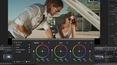 "Final Cut Pro X with Color Finale  Go with me as I walk you through grading a major motion picture inside of Final Cut Pro X using Color Finale™  You can try Color Finale™ for FREE for 7 days!  We have also included tutorials on creating a ""Cinematic Look"",  ""Vintage Look"" and others."