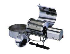 送料無料 新品 小型ロースター 焙煎機 コーヒー豆 珈琲豆_画像1