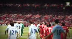 Fifa games are like modern Hollywood blockbusters. Fifa Games, Fifa 15, The Verdict, Soccer, Sports, Hs Sports, Futbol, European Football, European Soccer