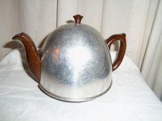 Tea Pot Insulated Tea Cozy Made In England Teapot