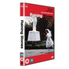 Raining Stones [DVD] Ken Loach