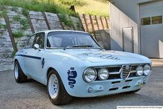 Classic Car News – Classic Car News Pics And Videos From Around The World Alfa Romeo Junior, Alfa Romeo Gtv 2000, Alfa Romeo Cars, Car Repair Service, Diesel Cars, Best Muscle Cars, Amazing Cars, Cars And Motorcycles, Vintage Cars