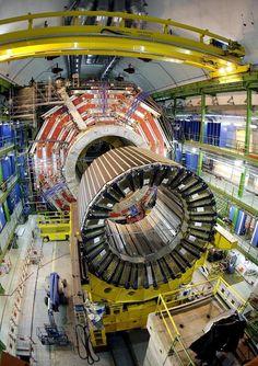 Atapuerca y el CERN, las promesas científicas de 2015