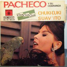 Pacheco Y Su Charanga - Cha Cha Cha (Vinyl) at Discogs