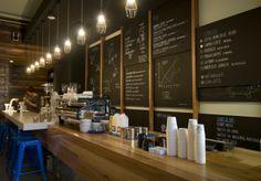Little Bean Blue Cafe   Little Collins St Melbourne