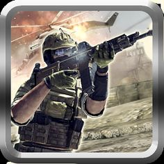 FEATURES  - Action packed FPS and third person missions  - Detailed missions with FPS shooting, tank driving and helicopter piloting challenges  - Immersive game play with breathtaking graphics  - 16 exhilarating missions with boss battles #commando #solohero #ArmyLegend