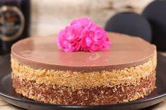 Co-Co kladdkaka (Kolakokoskladdkaka) - CakeByMary Chocolate Toffee, Chocolate Caramels, Chocolat Cake, Valentines Food, Colorful Cakes, Sweet Cakes, Something Sweet, Baked Goods, Cake Decorating