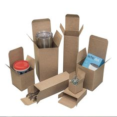 Heavy Duty Rectangle Shipping & Moving Boxes for sale Packaging Supplies, Packaging Ideas, Moving Boxes, Boxes For Sale, Envelope, Ebay, Packaging Design, Envelopes, Place Settings