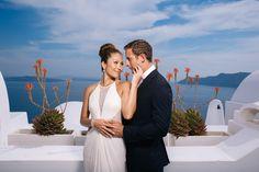 Portrait session | Wedding at Rocabella Santorini