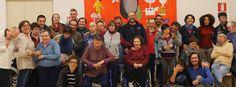 Le comunità dell'Arca in Italia