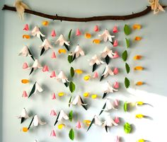 Easter Lily Ceremony Backdrop Kit Small by diyordont on Etsy, $65.00