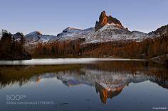 Federa by luca-lanzani #landscape #travel