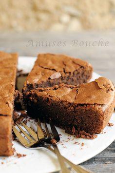 Dark Chocolate Cakes, Chocolate Desserts, Chocolate Ganache, Fall Dessert Recipes, Cake Recipes, Zucchini Bread Recipes, Food Cakes, Healthy Desserts, Sweet Recipes