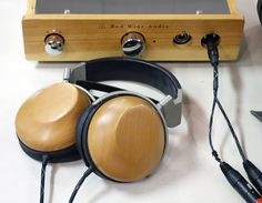 In the late 1980s, Sony engineers went all-out to make a statement headphone, the MDR-R10 but only 2,000 were made: http://cnet.co/19eG4y4