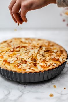 Baking Recipes, Cookie Recipes, French Apple Pies, Pie Cake, Cupcake Cookies, High Tea, Let Them Eat Cake, Sweet Recipes, Sweet Tooth