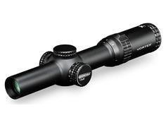 Product detail of Vortex Optics Strike Eagle Rifle Scope 30mm 1-6x24mm .5 MOA Adjustmen...