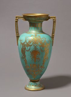 Vase | Copeland & Co. | V&A Search the Collections