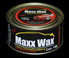 #MaxxBrill #Produtos #Automotivos #Cera #Cristalizadora #MaxxWax #Silicone #Carnauba #Carros #Automóveis