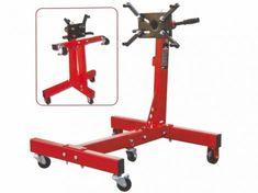 Motorszerelő állvány forgatós, összecsukható, 680kg Stationary, Gym Equipment, Bike, Motor, Tools, Atelier, Bicycle, Trial Bike, Workout Equipment