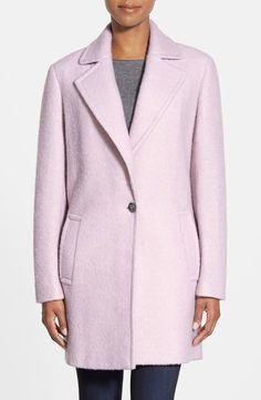 Calvin Klein Blouclé Walking Coat