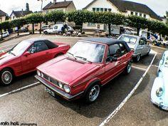 golf cabriolet Golf 1 Cabriolet, Vw Mk1, 2013, Classic, Motorbikes, Cars, Radiation Exposure, Car, Derby