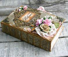 piabau: Vintage bog