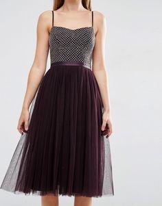 Bild 3 von Needle & Thread – Coppelia – Ballerina-Kleid