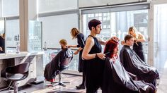 Looking for a new salon? Here are 18 spots that will hook you up with a killer cut or color.