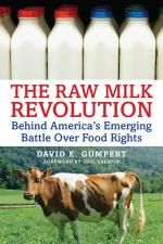 "Here in North Carolina it is illegal to sell raw milk. What is this world coming to?  I am going to South Carolina and buy raw milk ""sold for animals"" by a family with one cow."