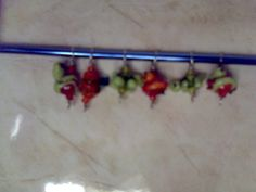 Pond Critters Stitch Markers by MyShopGirl on Etsy, $10.00