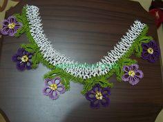 Tatting Patterns, Crochet Necklace, Embroidery, Jewelry, Traditional, Google, Needlepoint, Jewlery, Crochet Collar