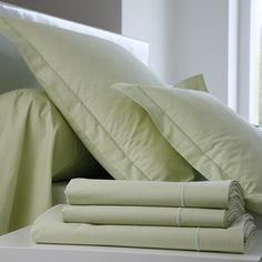 Pillowcase Lemongrass 40x80, 13€, now featured on Fab.