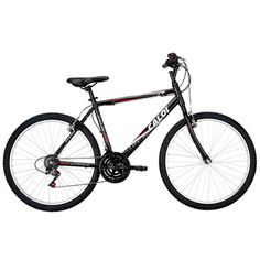 Todas Ofertas Online - Bicicleta Caloi Aluminum - Aro 26 - 21 Marchas. Foi produzida para quem busca esportividade, leveza e resistência de materiais. Por R$ 499,00 em até 12x de R$ 41,58 sem juros. Oferta em 29/08/2013