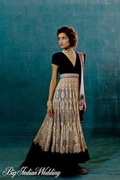 Tarun Tahiliani couture collection