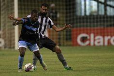 BotafogoDePrimeira: Botafogo observa Marquinho, que não deve ficar no ...