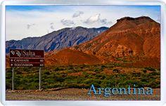 $3.29 - Acrylic Fridge Magnet: Argentina. Wine Route