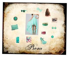 """""""Prom"""" by fashion-is-luv on Polyvore"""