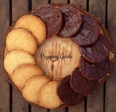 Ciatseczka owsiano-sezamowo-kokosowe.