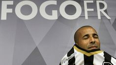 BotafogoDePrimeira: Sheik aproveita brecha e é 1º beneficiado em nova ...