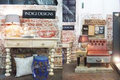Culture on Display --- South African company African Companies, Furniture Sets, Repurposed, Culture, Display, Create, Business, Interior, Inspiration