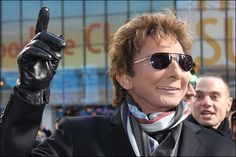 """barry manilow photo gallery 