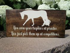 Horse Sign, Horse Gift, Equine Sign, Equestrian Sign, Horse Lover Gift, Equestrian Gift, Equine Decor, English Horse, Horse Show, Horseback by LouLouandBonBon on Etsy  Horse Sign | Horse Gift | Equine Sign | Equestrian Sign | Horse Lover Gift | Equestrian Gift | Equine Decor | English Horse | Horse Show | Horseback