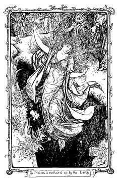 The grey fairy book' edited by Andrew Lang; with numerous illustrations by H.J. Ford. Published 1905 by Longmanns, Green  Co