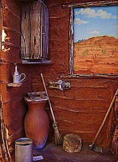 Visão interna das casas simples do povo do Nordeste Brasileiro. Paraiba, Earthship, Old Doors, Miniature Houses, Beautiful Architecture, Country Life, Vintage Photos, Nature Photography, Around The Worlds